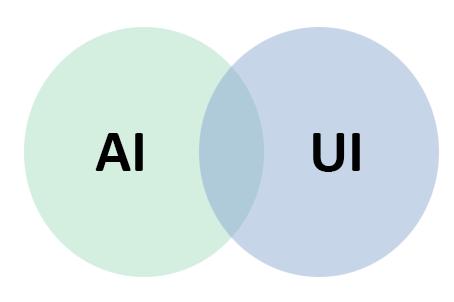 AI AND UI